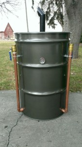 """The """"Copper Cooker"""""""